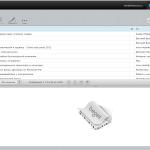 Стандартный web ящик почты